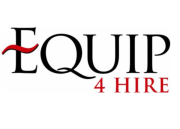 Equip for hire horizontal