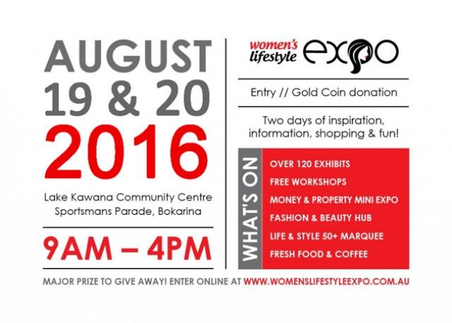 Expo promo 2016